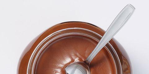 Food, Cajeta, Confiture de lait, Chocolate milk, Dulce de leche, Dish, Cuisine, Ingredient, Chocolate, Chocolate pudding,