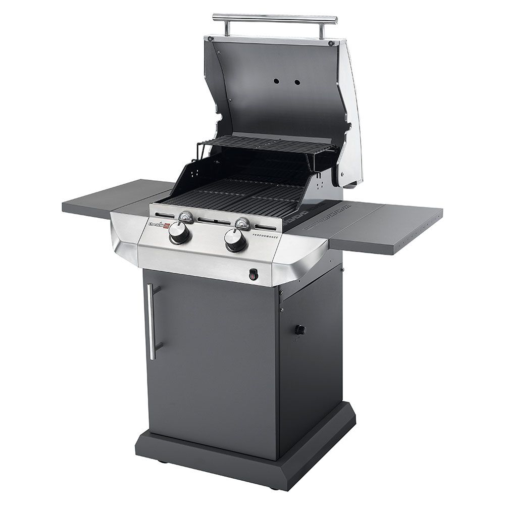 char-broil t-22g performance series - barbecue review