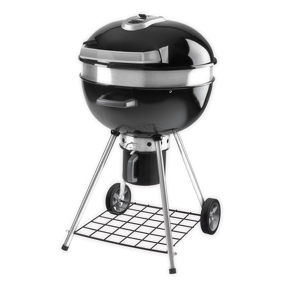 Napoleon Rodeo Professional PRO22K LEG Charcoal Kettle review