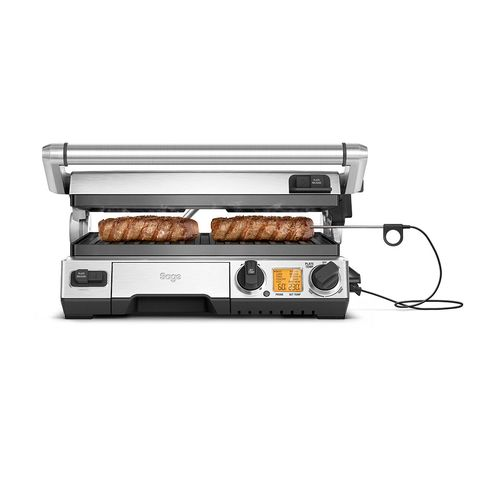 Sage by Heston Blumenthal The Smart Grill Pro
