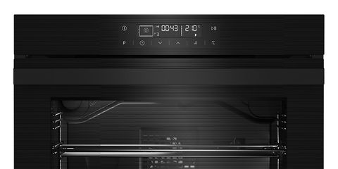 Line, Black-and-white, Monochrome, Parallel, Monochrome photography, Major appliance, Home appliance, Rectangle, Kitchen appliance accessory, Machine,