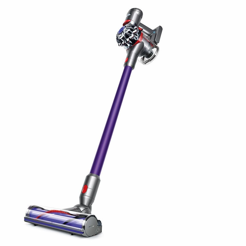 Dyson V7 Animal review - Dyson vacuum cleaner review