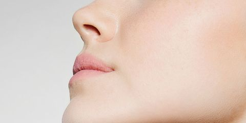 Lip, Cheek, Skin, Chin, Eyebrow, Joint, Eyelash, Jaw, Organ, Neck,