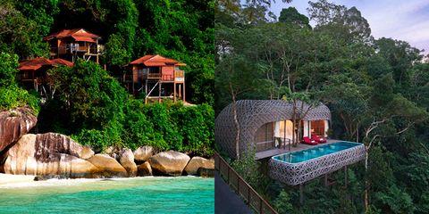 Nature, Vegetation, Natural landscape, Water, Landscape, Hill station, Aqua, Teal, Lake, Reservoir,