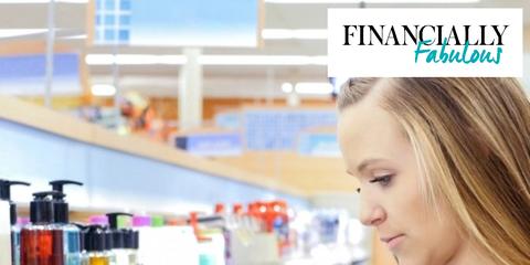 Product, Skin, Customer, Retail, Supermarket, Hair coloring, Shelf, Service,