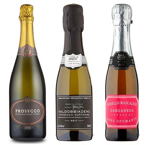 Single serve wines: 10 best mini bottles of wine