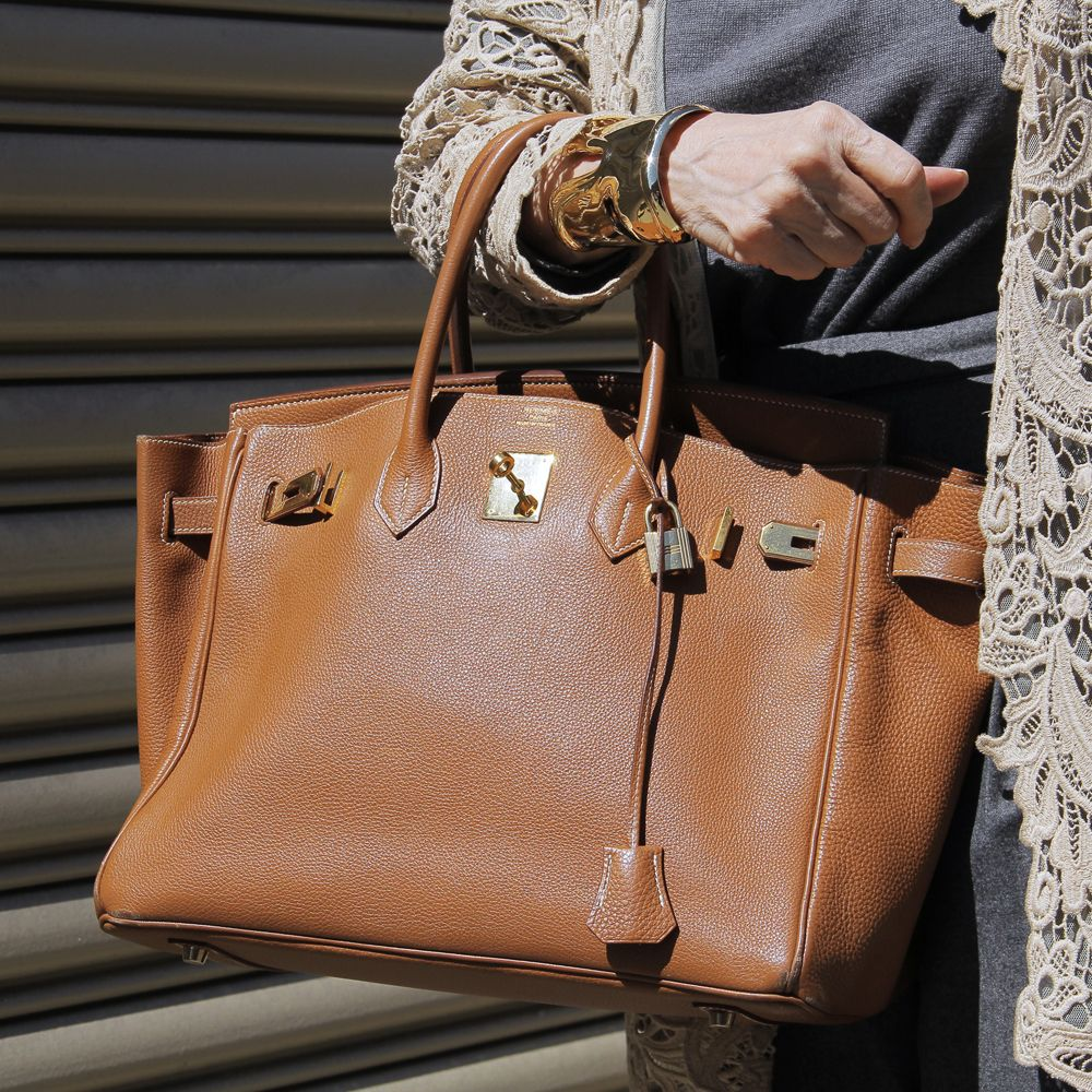 44b7abbaf34 Himalaya Birkin bag  Hermes bag fetches  380