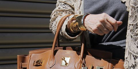 29e848a61ec A Hermes Birkin bag has broken the world record for the most money ever  paid for a handbag at auction