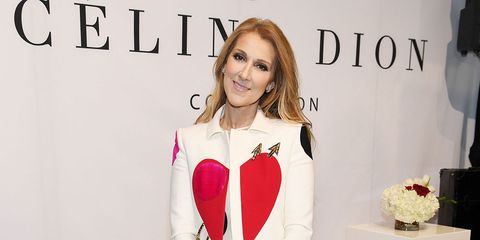 1aa688a7603 Celine Dion is launching a handbag collection