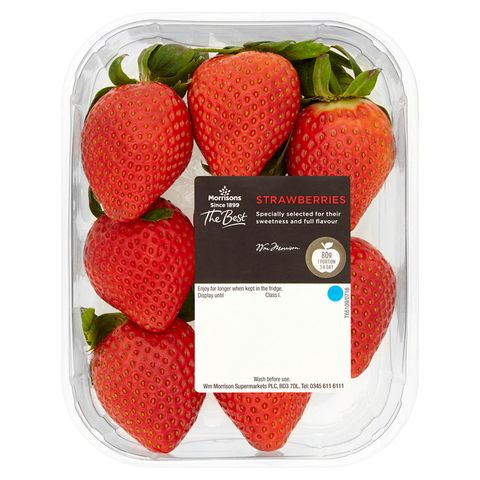 Product, Fruit, Natural foods, Produce, Red, Vegan nutrition, Food, Strawberry, Accessory fruit, Strawberries,