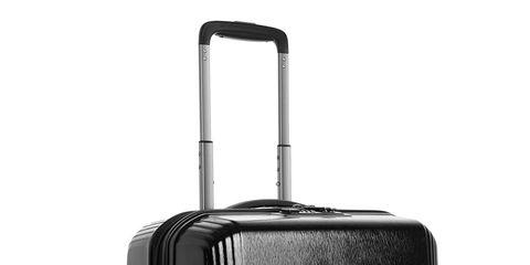 Suitcase, Bag, Hand luggage, Baggage, Luggage and bags, Wheel, Briefcase, Rolling, Automotive wheel system, Business bag,