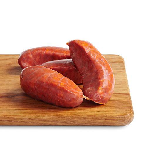Food, Cuisine, Chorizo, Dish, Ingredient, Sausage, Meat, Sobrassada, Cervelat, Italian sausage,