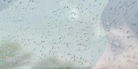 Water, Face, Rain, Nose, Drop, Head, Liquid bubble, Washing, Precipitation, Foam,