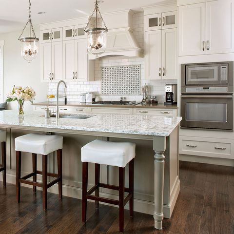 6 golden rules for decluttering your kitchen - How to clear your kitchen