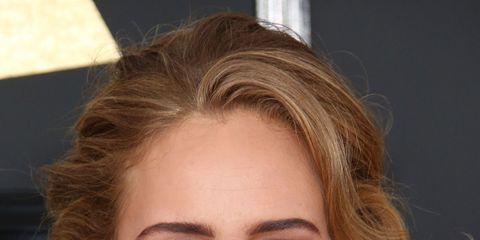 Adele's makeup artist Michael Ashton