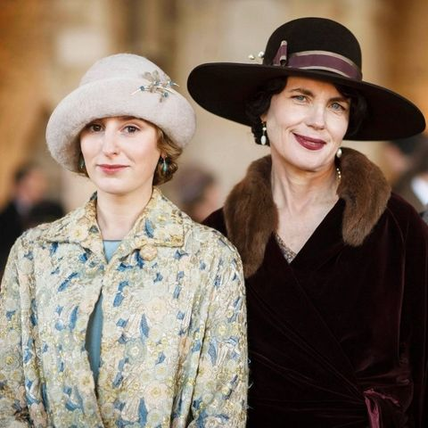 Downton Abbey movie - Release date, cast and spoilers