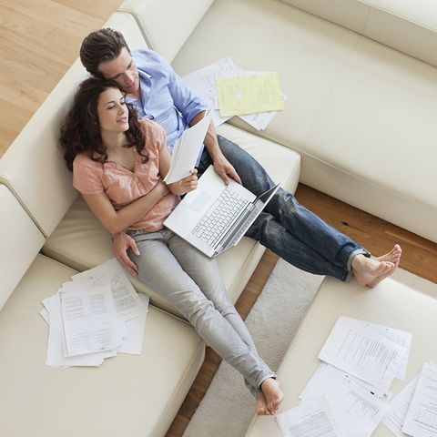 Living Together Protect Yourself Financially