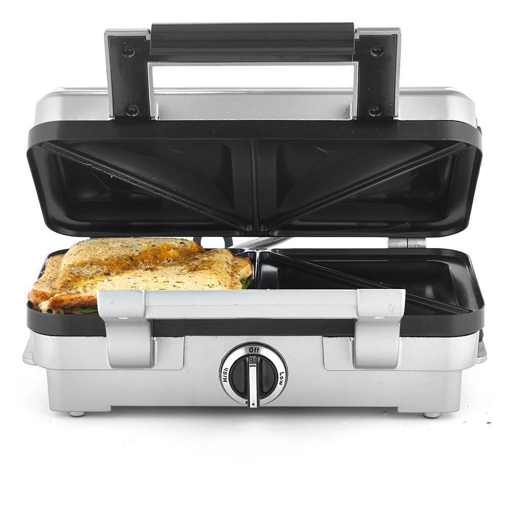 cuisinart sandwich maker recipes besto blog. Black Bedroom Furniture Sets. Home Design Ideas