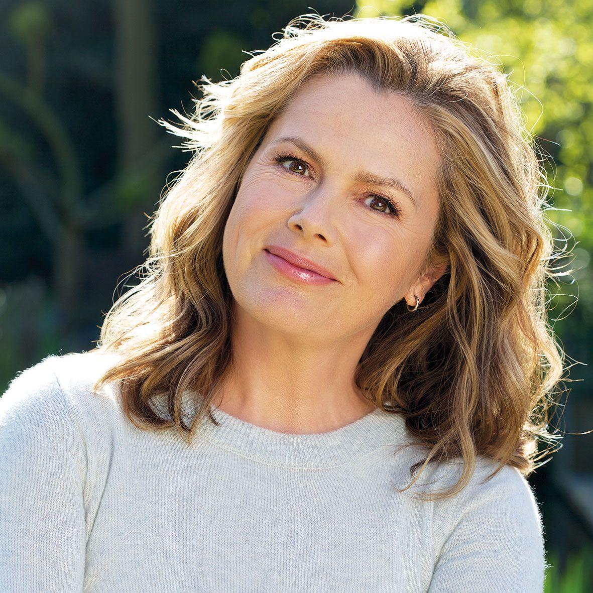 Liz Earle Reveals Her Skincare Regime