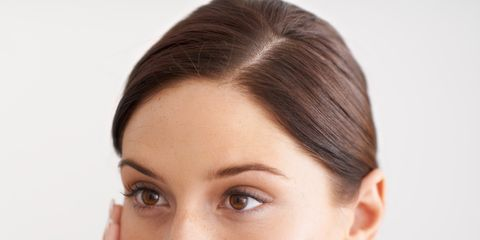 Face, Skin, Hair, Eyebrow, Forehead, Cheek, Chin, Nose, Head, Beauty,
