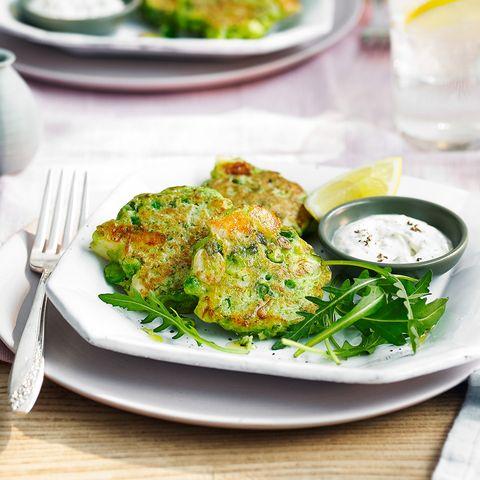 dish, food, cuisine, ingredient, fritter, fried food, vegetarian food, produce, recipe, potato cake,