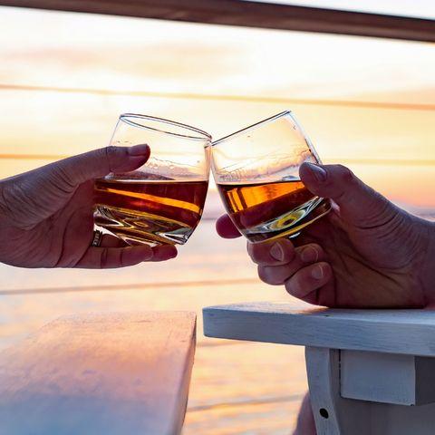 Whisky for Burns Night