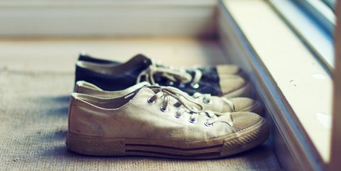 Footwear, Shoe, Product, White, Line, Athletic shoe, Light, Carmine, Tan, Black,