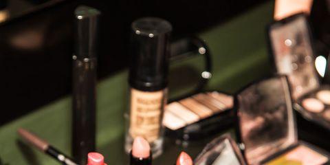Cosmetics, Beauty, Lipstick, Material property,