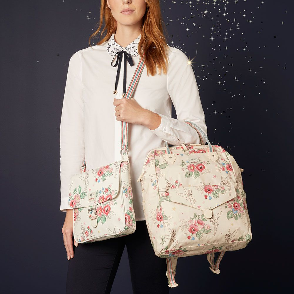 9785f0b1aa8 Cath Kidston x Peter Pan is the brand s next Disney collaboration - Every  item from the Cath Kidston x Peter Pan range