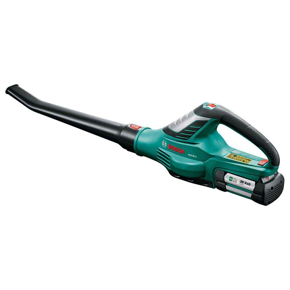 ALB 36 LI   Garden vacuumsleaf blowers