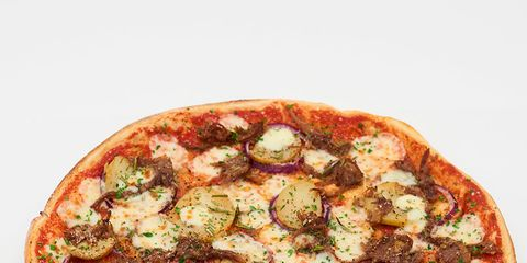 Pizza Express Has Launched A Roast Potato Pizza