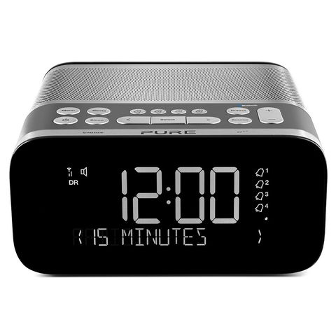 Electronic device, Text, Audio equipment, Technology, Font, Electronics, Small appliance, Gadget, Number, Digital clock,
