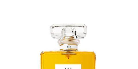 Perfume, Yellow, Liquid, Fluid, Cosmetics, Glass bottle,