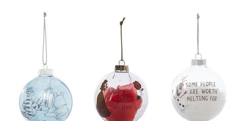 Primark Has Launched Disney Baubles Mickey Mouse Minnie Mouse