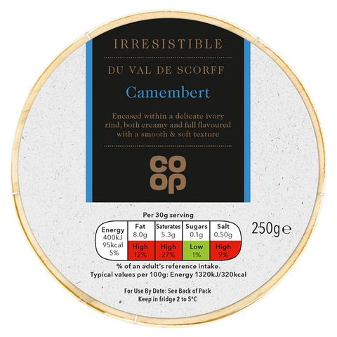 Best Camembert Cheese