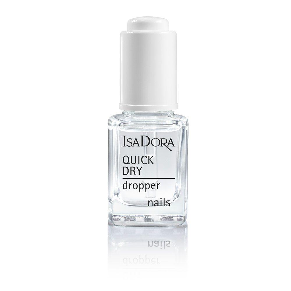 isadora quick dry dropper