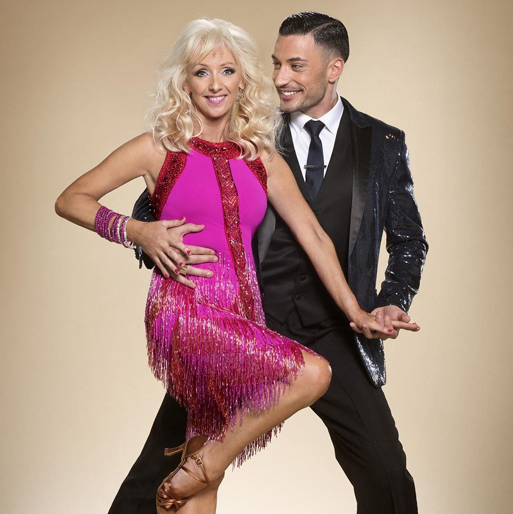 The 15 Health Supplement Debbie McGee Swears By recommend