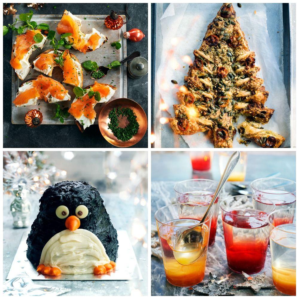 The Best Of Sainsburys Christmas Food Christmas Food