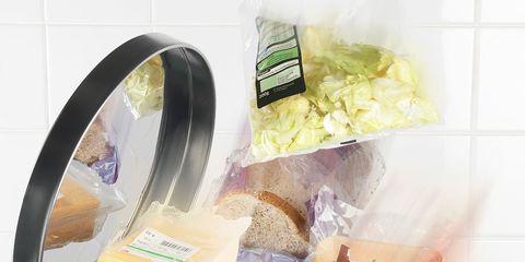 Basket, Present, Hamper, Gift basket, Food, Cuisine,