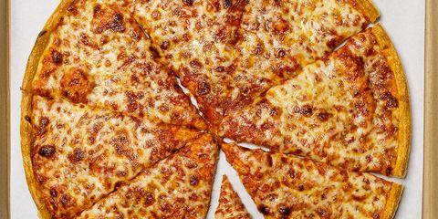 Dish, Food, Cuisine, Ingredient, Pizza, Pizza cheese, Baked goods, Dessert, Pie, Recipe,