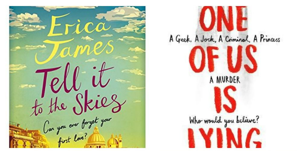 The Best Kindle Books On Offer Right Now 99p Kindle Books We Love