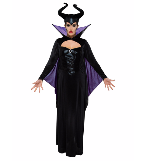 Asda Is Now Selling Disney Villain Costumes For Halloween
