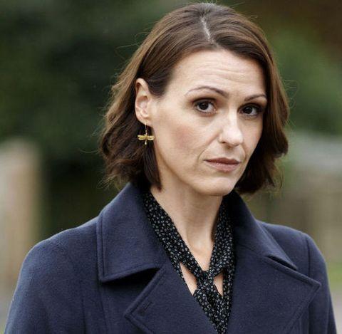 ITV adaptation of Vanity Fair - Cast, plot, air date news