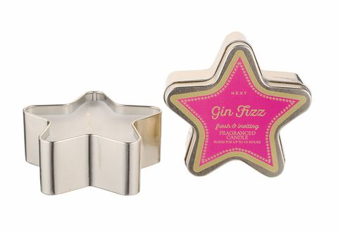 Next Prosecco, Mulled Wine and Gin Fizz candles - Next are