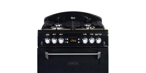 Gas stove, Kitchen stove, Kitchen appliance, Oven, Stove, Home appliance, Major appliance, Cooktop, Gas,