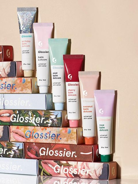 Glossier is available to buy in the UK - Where to buy