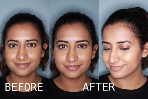 Maybelline Tattoo Brow review - We tried tattoo brows, and this is ...