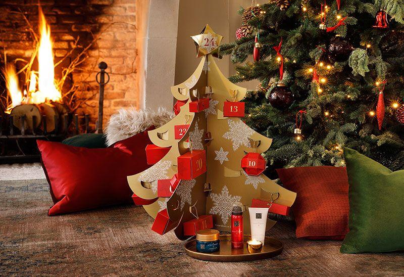 rituals christmas calendar