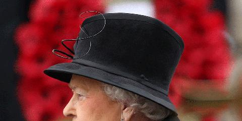 Red, Hat, Headgear, Fedora, Fashion accessory, Tradition,