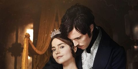 Victoria Christmas Special.Fans Of Victoria React To Christmas Special Teaser Itv S